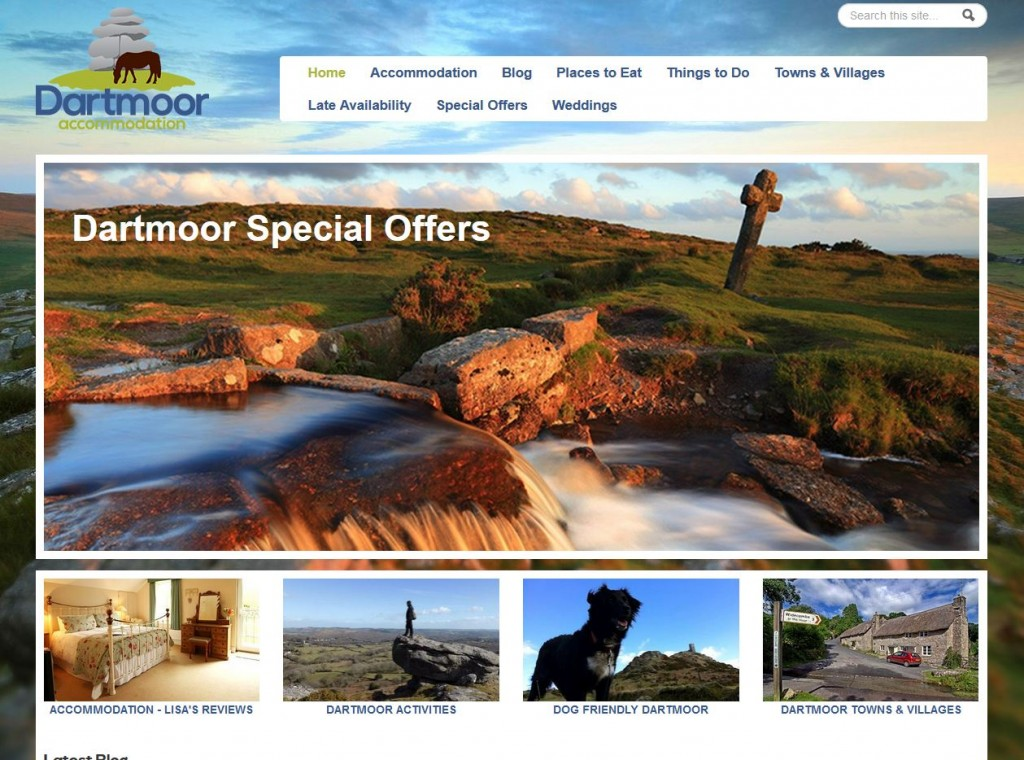 Dartmoor Accommodation